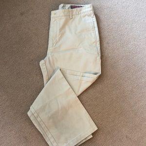 Vineyard Vines Club Khaki Pants